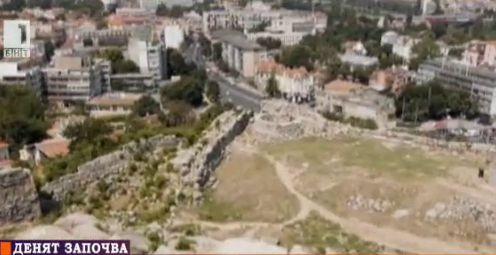 Развитие на туризма в Пловдив