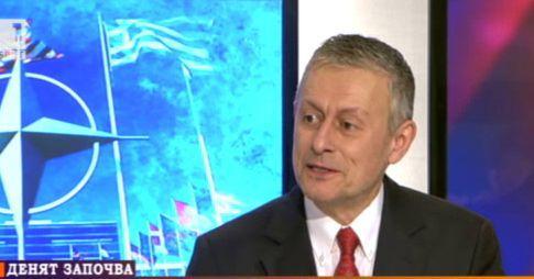 Соломон Паси: НАТО не иска война с Русия