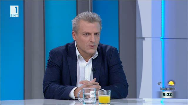 Д-р Петър Москов за приемствеността и атаките