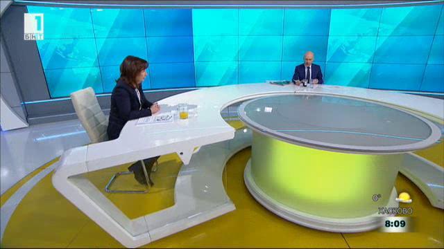 Зорница Русинова: Не говорим за обещания, а за изпълнима и реалистична програма