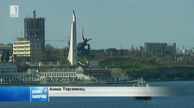 Анна Терзивец: Българите в Одеса живеят спокойно