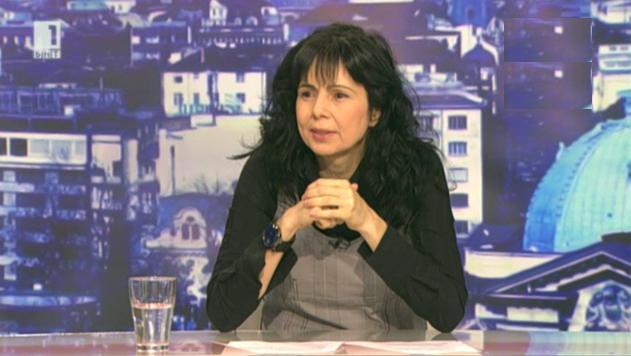 Мария Чернева: Трябва промяна в правилника на Фонда за лечение на деца