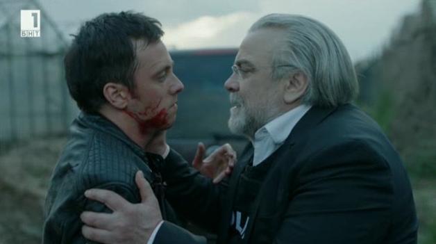 Под прикритие - най-успешният български сериал
