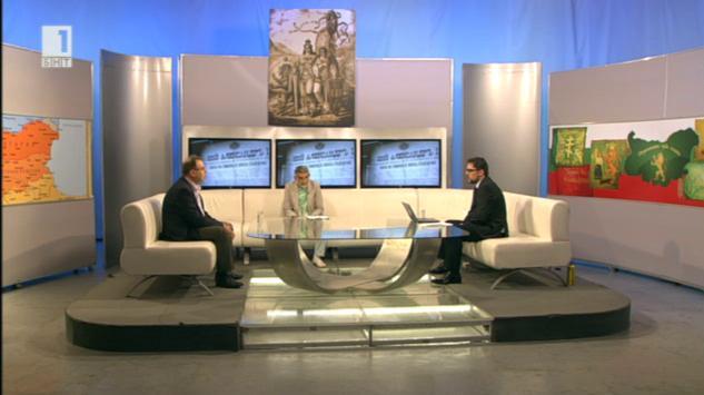 Съединението межда факта и мита – коментар на Николай Поппетров и Михаил Груев