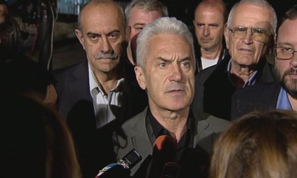Сидеров: Няма да работя с партия, която не иска да вдига доходите