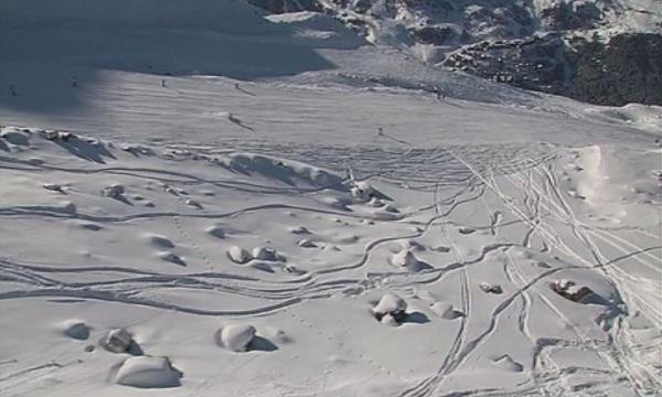 Ски пистите и безопасното каране