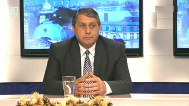 Александър Маринов коментира ареста в Долни Дъбник