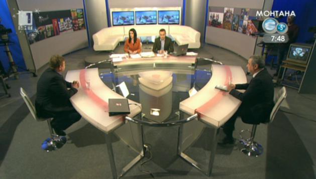 Гледни точки за референдума - разговор с Красимир Каракачанов и Валери Симеонов