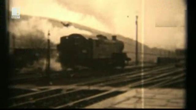 Историята на царския влак