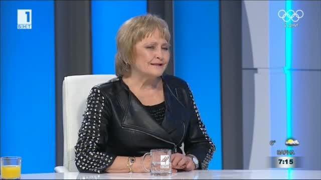 Проф. Байкова: Малки количества и качествени храни - това ще спаси децата