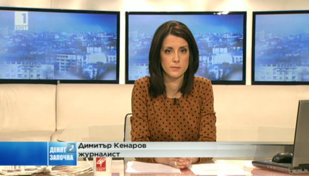 За нападението над Димитър Кенаров в Крим