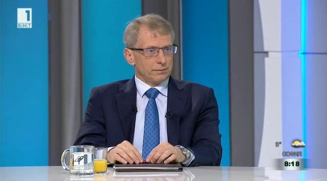 Николай Денков: Наредбата за приобщаващото образование трябва да се промени