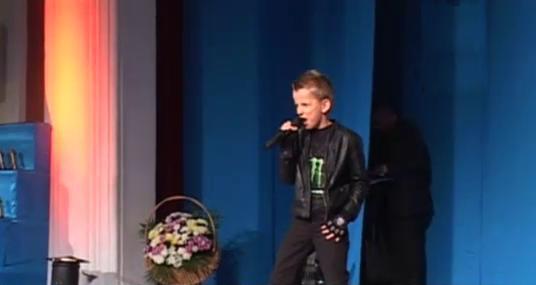 Детски конкурс Звездици за Лора в Свищов