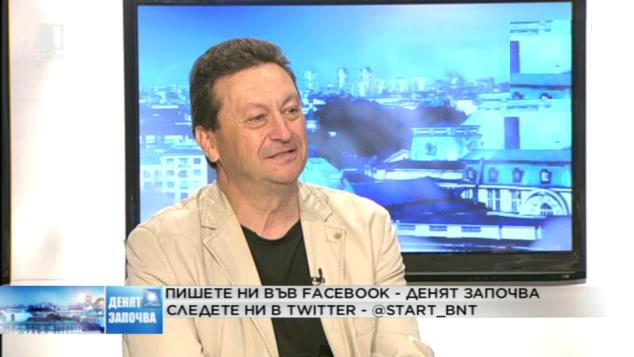 Таско Ерменков: Станишев би бил не лош еврокомисар