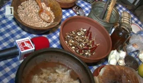 Рецепти за след празничните трапези