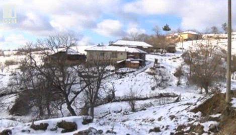 Опасни свлачища в община Златарица