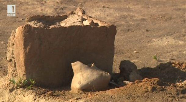 Проектите по ОП Транспорт се осъществяват, без да пречат на археологическите разкопки