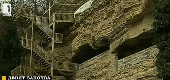 Кога Аладжа манастир ще бъде безопасен за посетители?