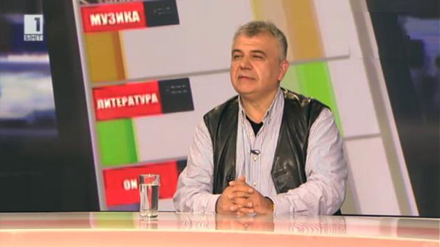 Български спектакъл на Таймс Скуеър в Ню Йорк