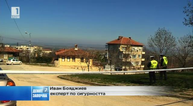 Иван Бояджиев: Оказа се, че виновните са най-далеч от високите етажи