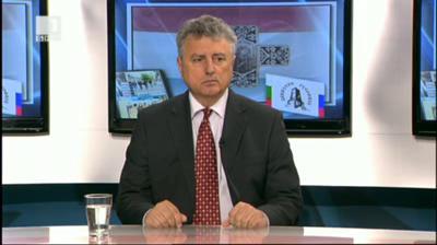 Иво Атанасов за отбелязването на 9 май - Деня на победата