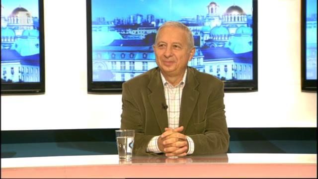 Герджиков: Коалиционната култура у нас е все още недостатъчна