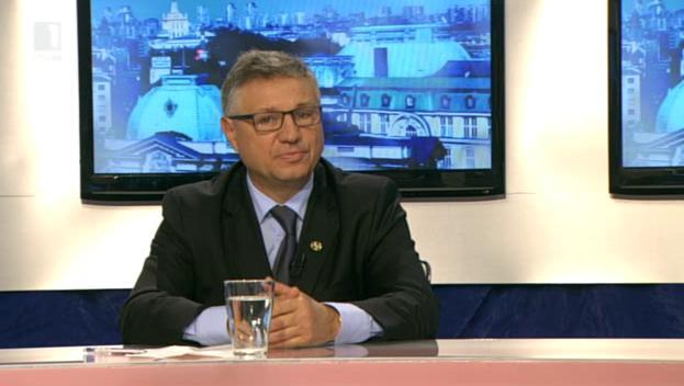 Военният министър Шаламанов за проблемите на сигурността и отбраната