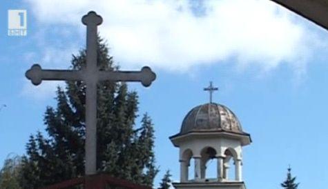 Загадките на манастир Св. Троица
