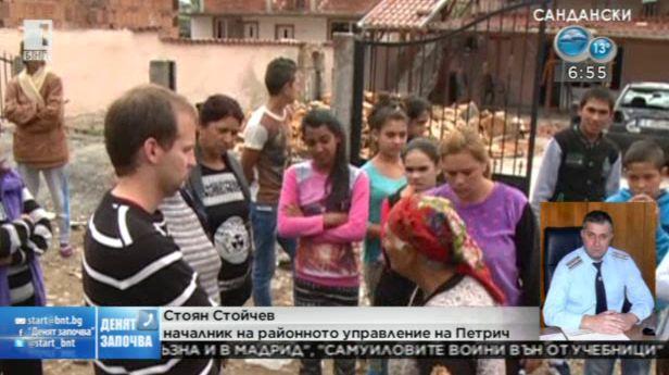 След стрелбата в Петрич