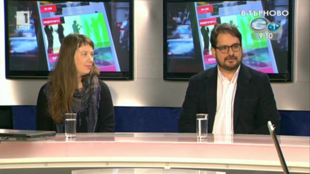 Протестът: Анализи и позиции в българската преса - лято 2013