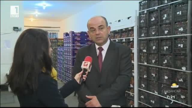 Владимир Иванов - ДКСБТ: Пазарът на храните е стабилен