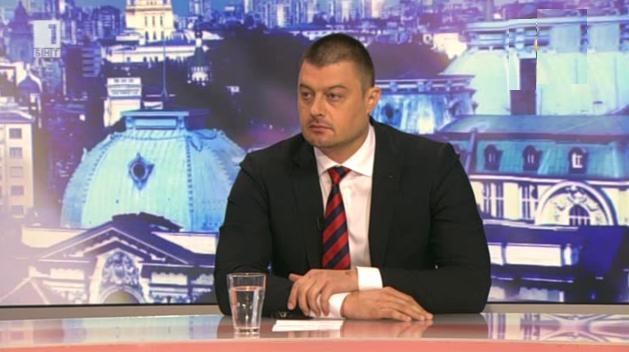 Бареков: Ще забраня партийните субсидии, но ще разреша дарения от бизнес