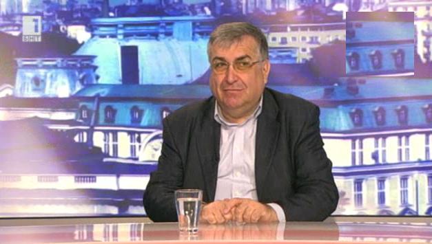 Разговор с проф. Георги Близнашки