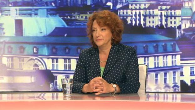 Екатерина Генова за филма Лондон, България