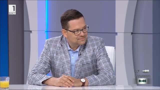 Спортът и обществената медиа – акцентите от Методи Манченко