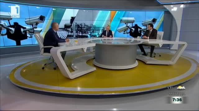 Какво ще спре катастрофите - говорят Станислав Иванов и Георги Свиленски