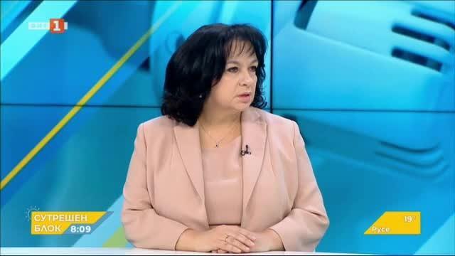 Газ, парно, ток - министър Теменужка Петкова за сметките на потребителите