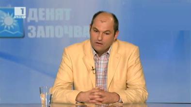 Александър Тодоров: До края на деня трябва да подпишем споразумение
