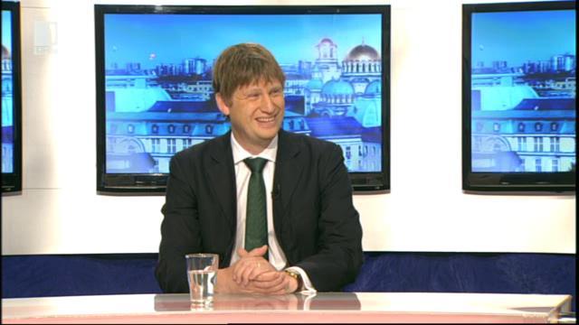 Джонатан Алън: Трябва да спрем нашите зависимости от Русия