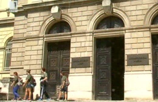 Историческият музей във Варна - обект от круизния туризъм