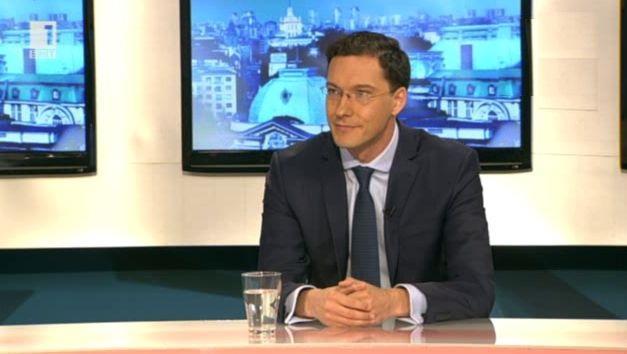 Даниел Митов: Основен приоритет на МВнР е да организира изборите в чужбина