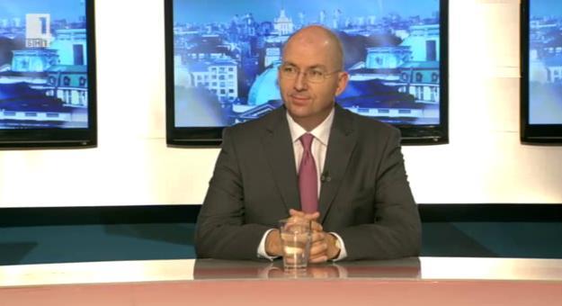 Преди консултациите за нов кабинет - коментар на Румен Йончев от ББЦ