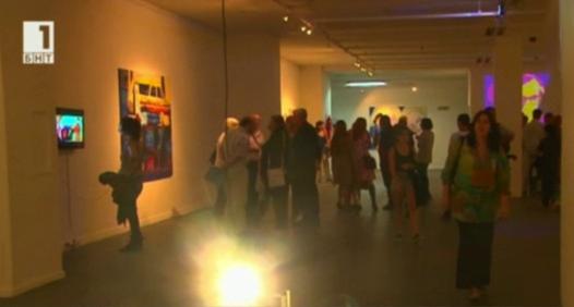 Посветиха изложба на Уди Алън