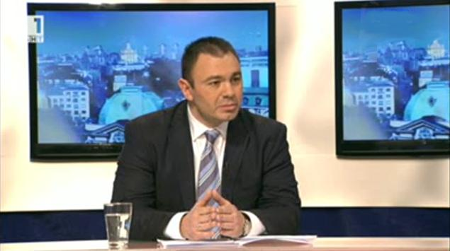 Как МВР ще се справи с битовата престъпност - разговор със Светослав Лазаров