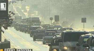 Защо колите без катализатор ще бъдат спирани от движение?