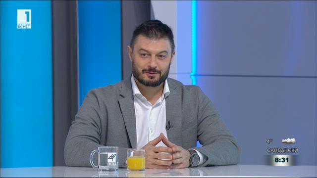 Николай Бареков: Лобито на кръга Капитал в съда ми погоди номер, за да не се явя на избори