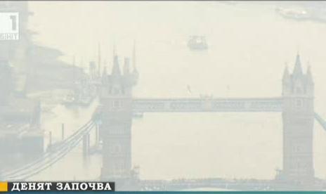 Как големите европейски градове се справят със замърсения въздух?