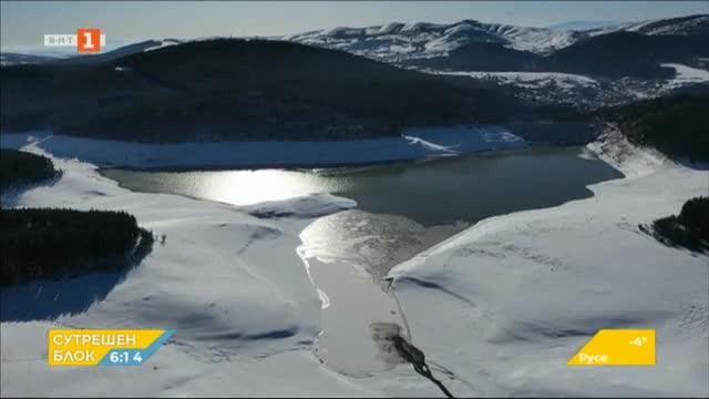 Ударно изграждат водопровода от Мало Бучино до Перник