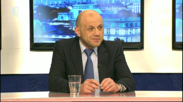 Томислав Дончев: На евроизборите ще преобладават националните теми