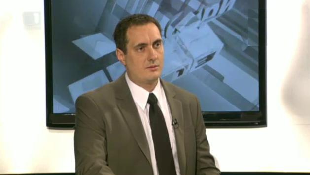 Калин Славов: Ще има проблеми при гласуването в чужбина